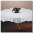 Hoffmaster Octy-Round Tablecover