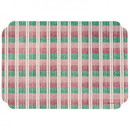 Hoffmaster 310944 901-V5 Classic Weave Placemat