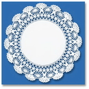 Hoffmaster Cambridge Lace Doily