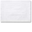Hoffmaster 601SE1014 Classic Embossed Placemat