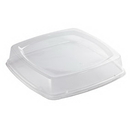 Hoffmaster 760031 Clear PLA Lid for 9-3/4
