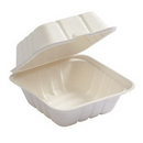 Hoffmaster Clamshell, Stackable