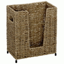 Hoffmaster BSK3050 Tall Seagrass Basket