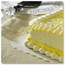 Hoffmaster  Parchment Sheet Cake Liner, 11