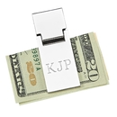 Custom Spring Money Clip, 2.25