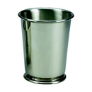 Custom Mint Julep Cup, Pewter 10 Oz, 3.75