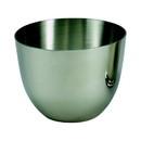 Custom Jefferson Cup, Pewter, 8 Oz Cap 2.5
