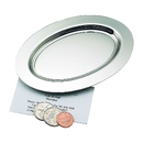 Custom Oval Plain Tray, NP, 6