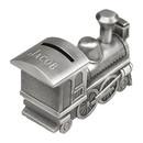 Custom Creative Gifts Train Bank, PF, 2