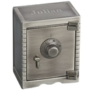 Creative Gifts Blank Vault Bank
