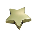 Custom Star Paperweight, BP, 4.25