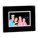 Custom Creative Gifts Ebony Frame Holds 4