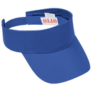 Custom OTTO Promo Cotton Blend Twill Sun Visor