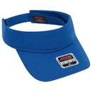 Custom 60-973 Cool Comfort Polyester Cool Mesh Sun Visors