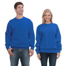 Custom 701-301 Unisex 8.0 oz. Crewneck Sweatshirts