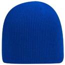 Blank OTTO 82-970 100% Acrylic Knit Beanie 8 1/2