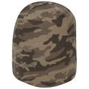 Blank OTTO Camouflage Polyester Jersey Knit 9 1/2