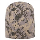 Custom OTTO Digital Camouflage Polyester Jersey Knit 9 1/2