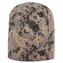 Blank OTTO Digital Camouflage Polyester Jersey Knit 9 1/2
