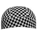 Custom OTTO 98-596 CAP Biker Head Wrap - Embroidery