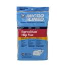 Advance Replacement: ADR-1420 Paper Bag, :( Euroclean Hip-Vac 10Pk + 1 Filters D