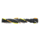 Bissell 160-4545 Brushroll, 13.5 In 1413 Triple Action Wh/Green/Yel