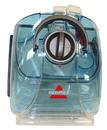 Bissell 203-6602, Tank, W/Lid & Bladder 8920 9200 Blue Illusion