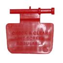 Bissell 203-6845 Door, Float 8930 2X 9500 66Q4 73A5