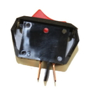Bissell 555-9125, Switch, Heater Rocker Proheat 1699 7901 7920 8905