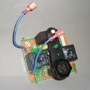 Built-in 100550, Circuit Board, W/Relay Beam 199