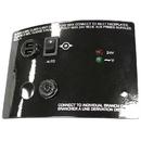 Built-In: BI-102001 CIRCUIT BOARD, CV1601