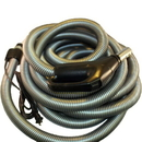 Built-in SZ902114030BCU, Hose, 30' Cp 8' Pigtail Black 1 1/4