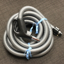 Built-In SZ902138030BDU Hose, Gray 30' Direct Gas Pump Switch Crushproof