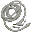 Built-In 4W3535HEW Hose, Gray 35' Dual Switching Gas Pump