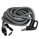 Built-In SZ902138030BCUI Hose, Gray 30' Dual Voltage Switch And Pigtail
