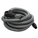 Built-In XZ902138035FUI Hose, Gray 35' Low Voltage Banded Cuff Crushproof