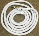 Built-in XE130138030BUN, Hose, 30' Low Voltage 1 3/8