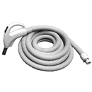 Built-In XV130138035BU Hose, Light Gray 35' Low Voltage Crushproof