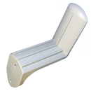 Built-in XCFJHH500-00/M, Hanger, Hose White Central Vac