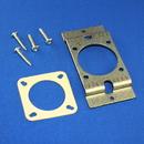 Built-in 517VA, Vaculo Inlet Value Adapter