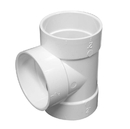 Built-in 765502W, Fitting, Short Tee