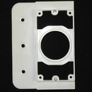 Built-in 791041W, Mounting Plate, 2