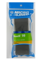 Bissell 470813, NLA Filter, Foam Power Force Bagless Dvc 2PK