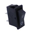 Cirrus 700958300 Switch, Black Rocker Cr67C/Cr77C