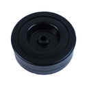Cirrus 700142301 Wheel, Black Rear Cr68/Cr79