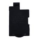 Cirrus 700133301 Cover, Black Rear Belt Cr68