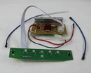 Cirrus: C-75033 Circuit Board, VC439 Canister