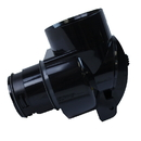 Cirrus 700183691 Inlet, Suction Black W/Cover No Slide Cr9100