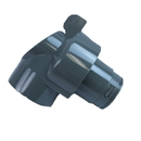Cirrus 700183303 Inlet, Gray Suction Cr78/Cr88