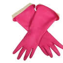 Casabella 46020, Gloves, Large Pair Pink Water Stop Premium